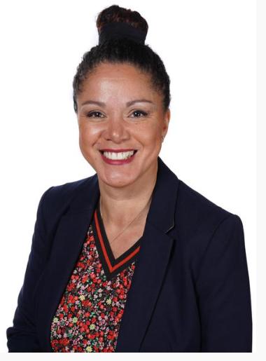 Mrs Hamriding, Deputy Designated Senior Leader