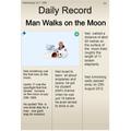 Jaxon's Man on the Moon