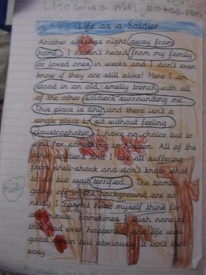A beautiful poem to celebrate Remembrance Day