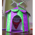 Dominic's circus tent