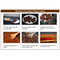 Matei chocolate crispy cake instructions