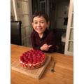 Alfie's Cheesecake