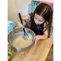 Making Pancakes (2)