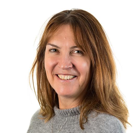 Kirstin Howarth - Executive Headteacher