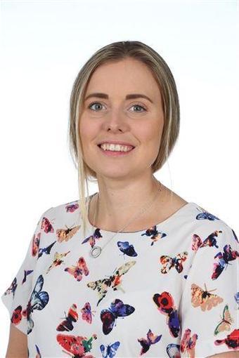Liz Harrison - Teacher