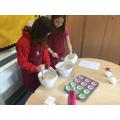 Baking in school (2)
