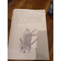 Flo's writing