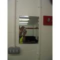 Fernando Torres used this mirror