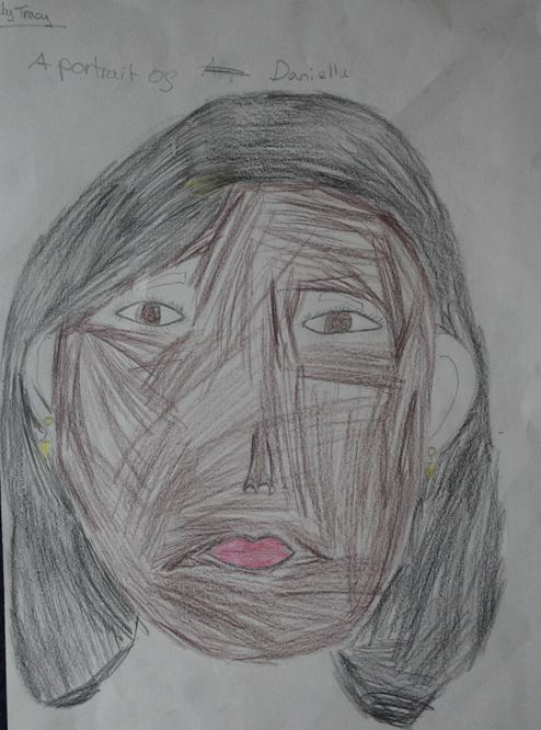 Daniella by Tracy