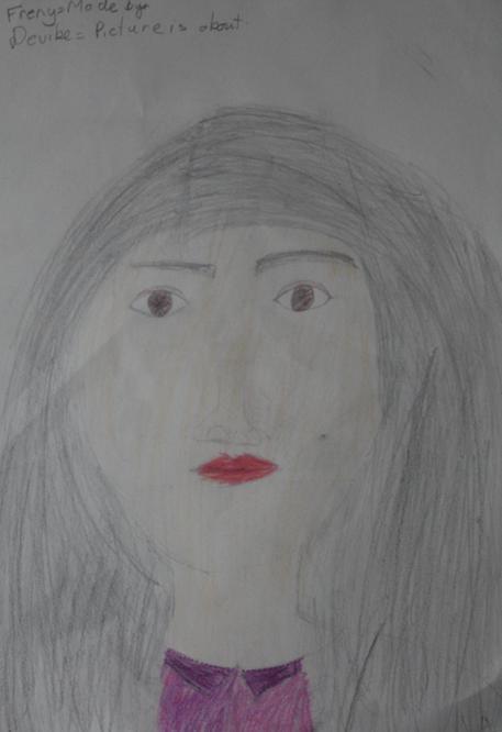 Devika by Freny