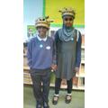 Ramzi & Yasmin E (19/09/2016)
