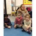 Celebrating The World Nursery Rhyme Week