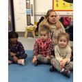 Celebrating The World Nursery Rhyme Week