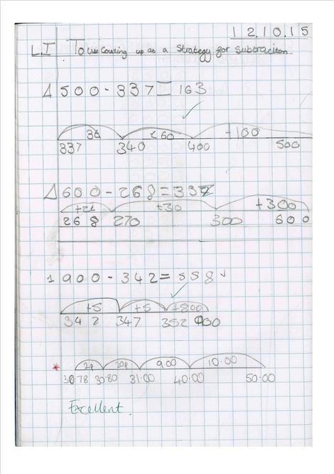 Excellent subtraction by Ryhiem