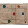 Tanvi's work on cube numbers