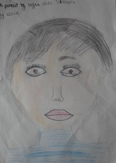 Sofia by Izzie