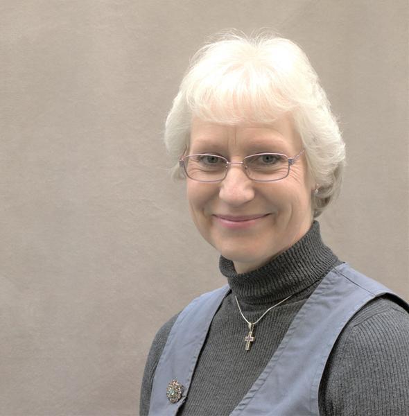 Mrs C Hurdidge - Chestnut Class Teaching Assistant
