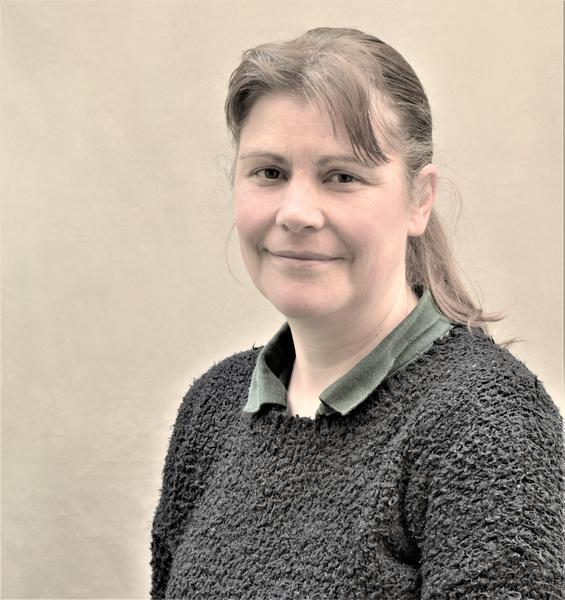 Mrs R Weaver - Rowan Class Teaching Assistant