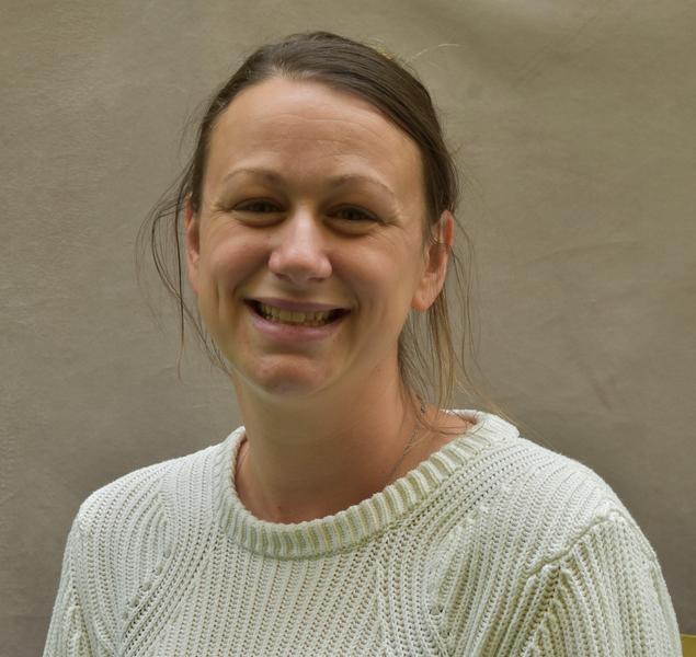 Mrs K Haile- Pre-School Manager