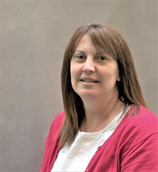 Mrs T Davies - Cherry Class Teacher