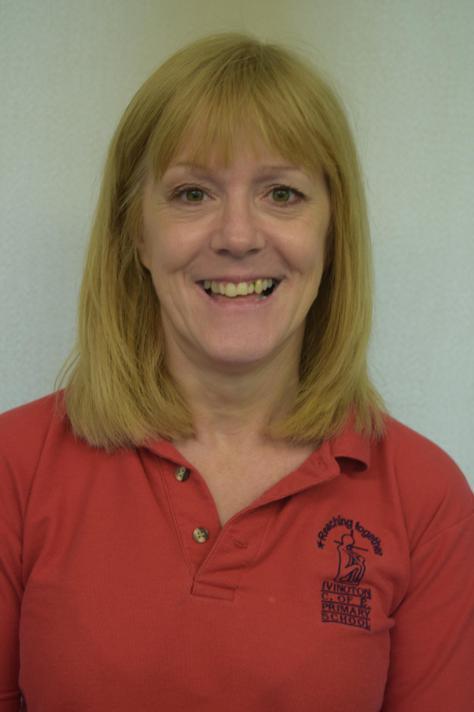 Mrs S McLoughlin - Pre-school Assistant