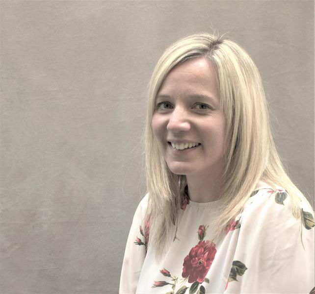 Mrs P. Chambers - Student & Family Support Manager