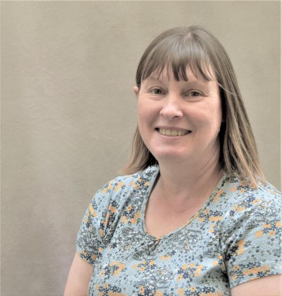 Miss A Bliss - Maple Class Teaching Assistant