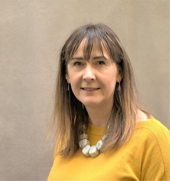 Mrs M Smith - Headteacher