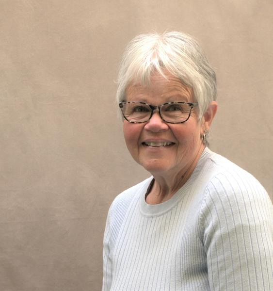 Mrs N Burke - Cherry Class Teaching  Assistant