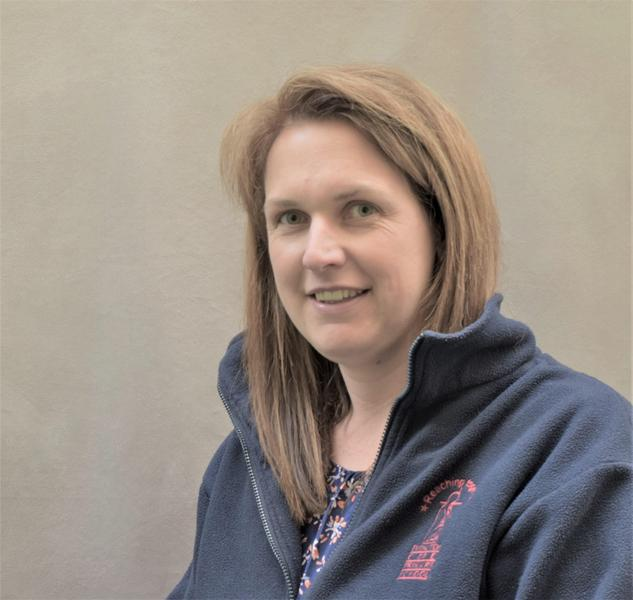 Mrs N Yeomans - Maple Class Teacher