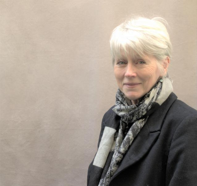 Miss S Penlington - School Administrator