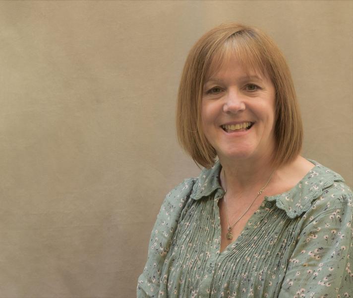 Mrs S Mcloughlin- Pre-School Assistant