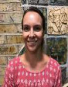 Sarah Fulbrook - Parent Governor