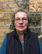 Teresa Nickolson - Clerk