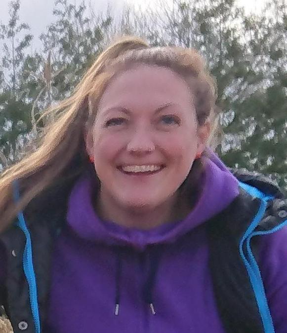 Victoria Hedlund - Parent Governor