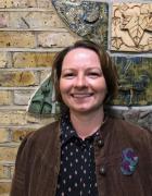 Lara Gardiner - Vice Chair