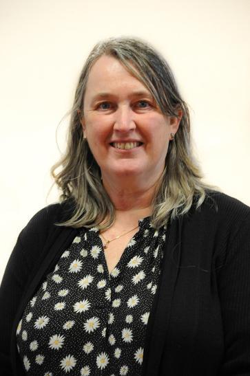 Mrs Fearnley - Year 3/4 Teacher, Sports Leader