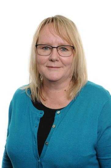Mrs Fallstrom -Tracey -  Nursery Teacher