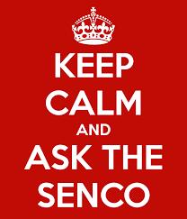 email: senco12@jacksdale.notts.sch.uk