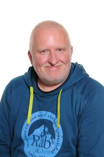 Mr Denby Site Manager
