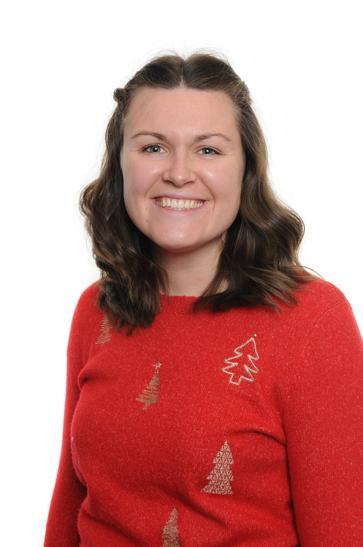 Miss Pieczka -  Year 2 Teacher, Science