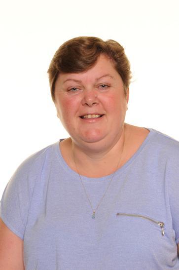 Mrs Pell - Teaching Assistant
