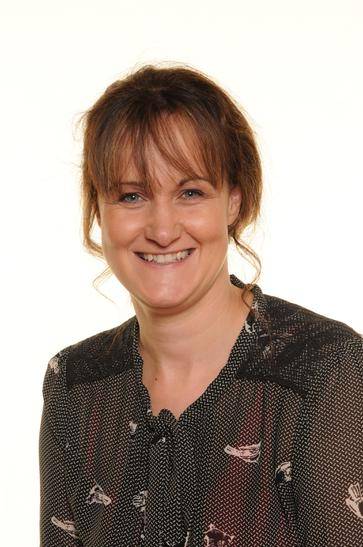 Mrs Davis - Teaching Assistant