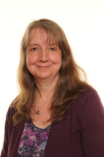 Mrs Latham - F2 Teacher, EYFS leader, Humanities