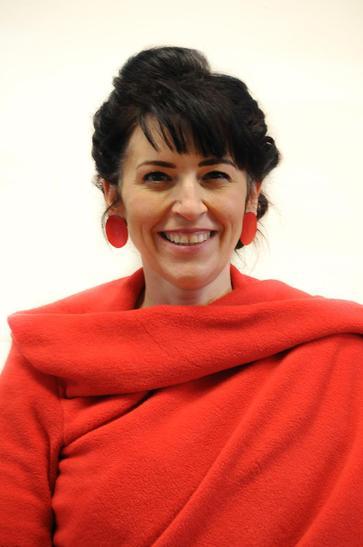 Mrs Furse- Teacher, SENCO