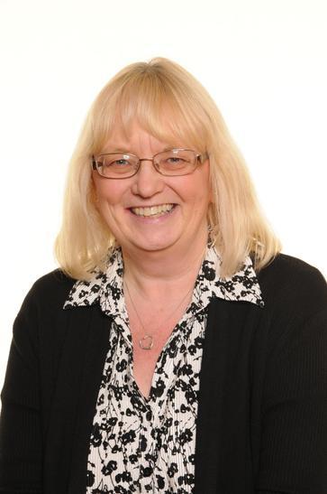 Mrs Pitts - Senior Midday Supervisor