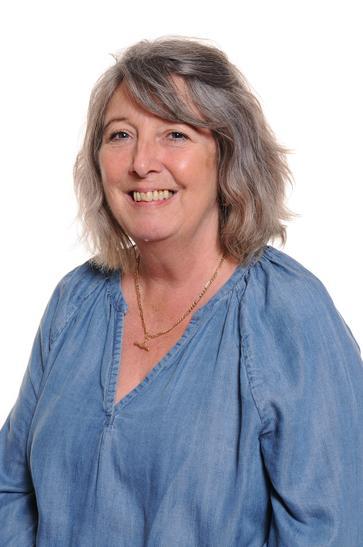 Mrs Nicoletti - Y5/6 Teacher, DHT, Safeguarding