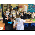 World Book Day Wild Things!