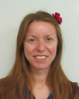Mrs S Barron - Personal Care Assistant