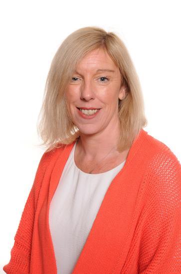 Miss Brockerton  Head Teacher / Safeguarding